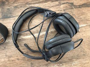 Plantronics gaming headphones for Sale in Cottonwood, AZ
