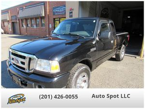 2008 Ford Ranger for Sale in Garfield, NJ