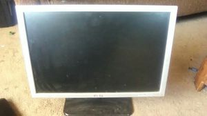 dell 19 inch lcd computer monitor for Sale in Phoenix, AZ