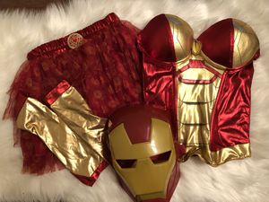 Iron Man Costume for Sale in Lewisville, TX