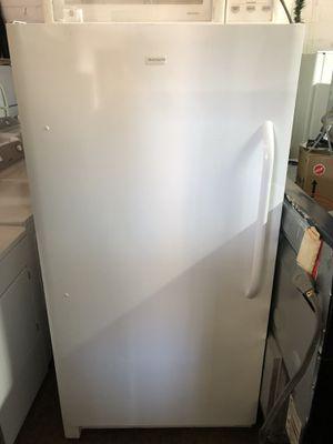 Frigidaire upright freezer for Sale in Orlando, FL