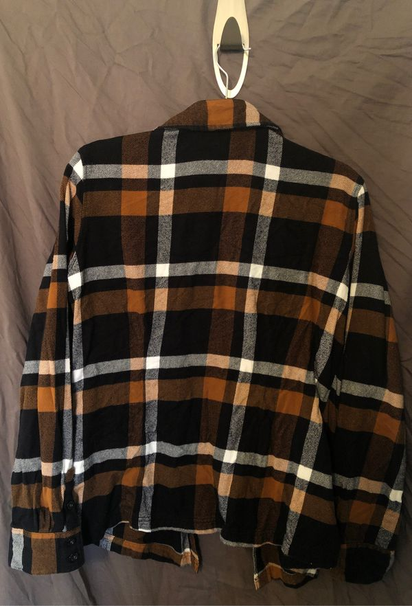 Flannel (heavy)