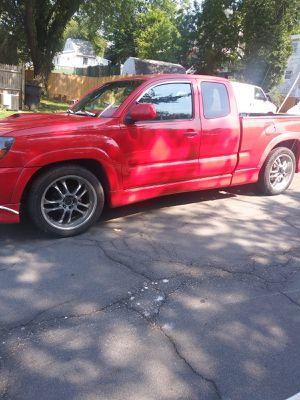 Toyota tacoma xrunner for Sale in Arlington, VA