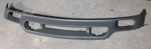 2000 - 2006 GMC Front Air Deflector / Valance With Fog Lights in Excellent Condition! for Sale in Gonzales, LA