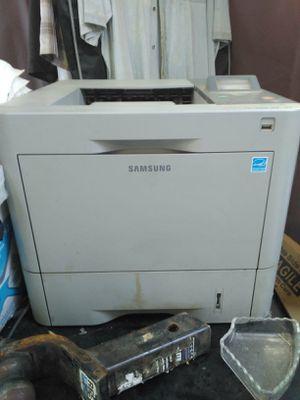 Samsung ml-5012nd laser printer for Sale in Modesto, CA