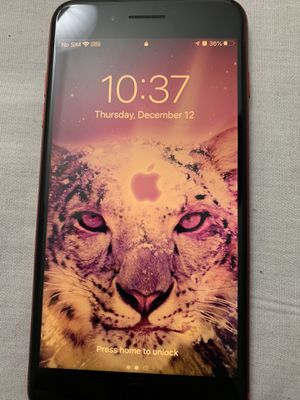 iPhone 8 Plus for Sale in Alexandria, VA