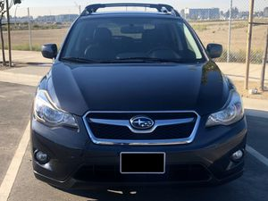 2013 Subaru XV Crosstrek Limited AWD - Leather for Sale in Oakland, CA