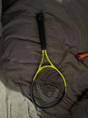 Head tennis racket. for Sale in Norwalk, CA