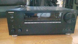 Onkyo TX-RZ710 7.2 THX Network AV Receiver for Sale in Brooklyn, NY