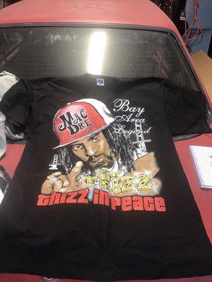 Mac Dre shirt for Sale for sale  Rio Linda, CA