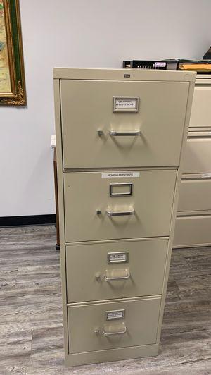 Filing cabinet for Sale in Pico Rivera, CA