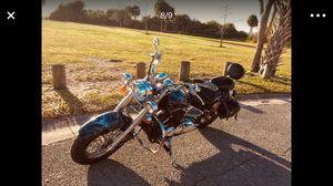 Custom 2005 Yamaha vstar motorcycle for Sale in Tampa, FL