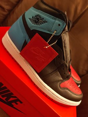 Jordan 1 High OG UNC TO CHICAGO for Sale in Denver, CO