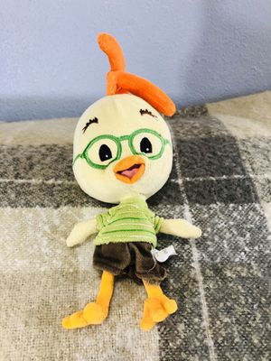 Disney chicken little plush stuffed animal for Sale in Compton, CA