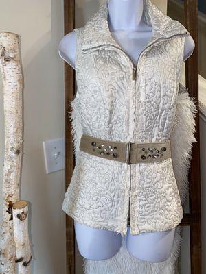 White House black market vest for Sale in Winder, GA