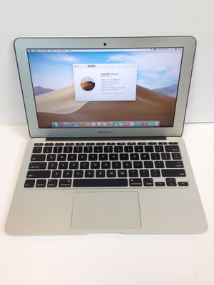 """Apple MacBook Air 11"""" 2013 Processor 1.3GHz intel core i5 for Sale in Industry, CA"""