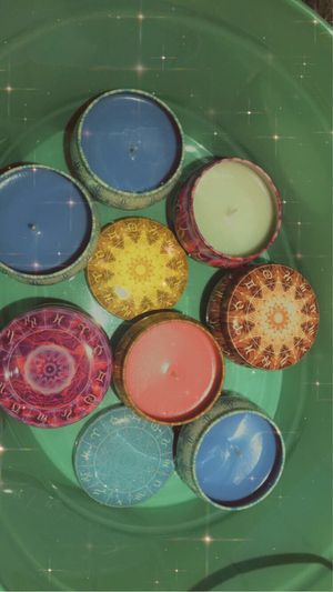 Natural Soy Candles for Sale in Tampa, FL