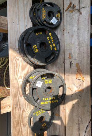 Weights for Sale in Marietta, GA