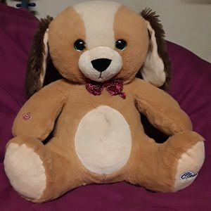 Dog CloudPets Plushie for Sale in Willow Springs, CA