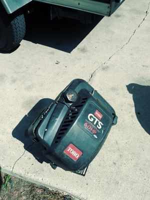 Toro lawn mower engine for Sale in Garland, TX