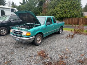 93 Ford ranger 3.0 for Sale in Arlington, WA