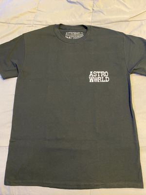 Astroworld Promo Tee (Black) for Sale in Bothell, WA