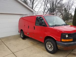 2006 Chevy Express 2500 for Sale in Rolling Meadows, IL