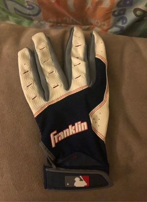 Franklin bating gloves for Sale in Woodbridge, VA