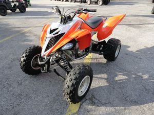 2014 Yamaha Raptor 700R for Sale in Longwood, FL