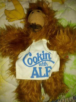 Vintage Alf hand puppet for Sale in Marysville, WA