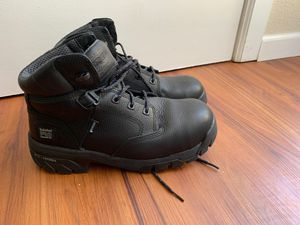 Timberland work boots for Sale in San Diego, CA