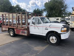 1994 Ford F450 7.3 diesel 5 speed manual transmission for Sale in Cleveland, OH