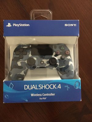 PlayStation 4 Controller for Sale in Miami Beach, FL