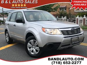 2009 Subaru Forester for Sale in The Bronx, NY