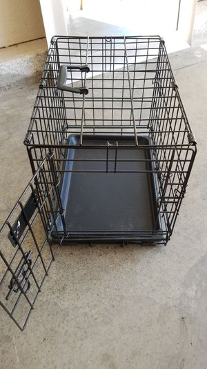 XS Dog kennel for Sale in Stockton, CA