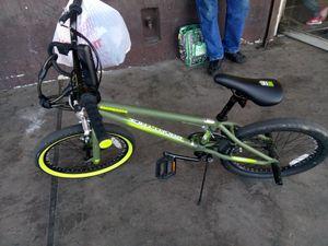 Radattack bike mongoose for Sale in Phoenix, AZ