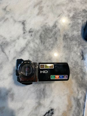 DVC Full HD handheld camcorder NEW! for Sale in Washington, DC