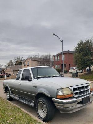 1998 Ford Ranger XLT.. Super Clean!! for Sale in Lancaster, TX