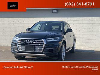 2018 Audi Q5 for Sale in Phoenix,  AZ
