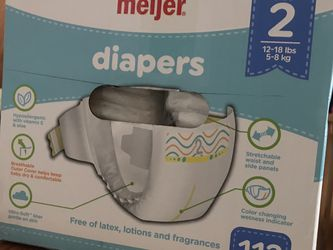 Brand New Box Of Diapers for Sale in Peoria,  IL
