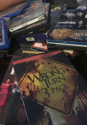 10 movies for $15 for Sale in Riverside, CA