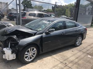 2017 Chevy Malibu parts for Sale in Philadelphia, PA