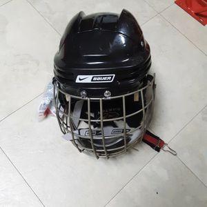 Kids Certified Hocky Helmet for Sale in Bristol, RI