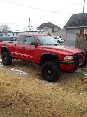 2001 Dodge Dakota for Sale in PA, US