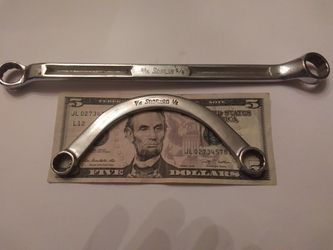 2 Snap-On Wrenches= Both for $20.00 for Sale in Las Vegas,  NV
