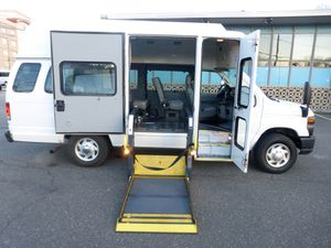 2014 Ford E-350 Wheelchair Van (A4882) for Sale in St. Louis, MO