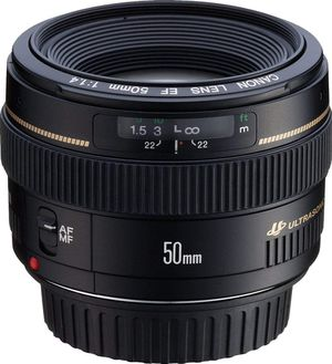 Canon 50mm 1.4 Lens for Sale in Glendale, CA