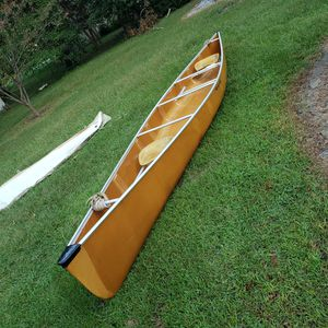 Wenonah Odyssey Canoe Racing Canoe for Sale in Marietta, GA
