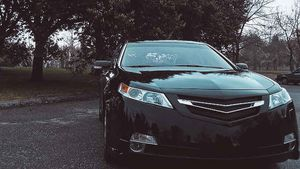 Best Price For O9 Acura TL Black Color for Sale in Baltimore, MD