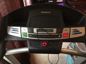 Weslo Treadmill for Sale in Decatur, GA